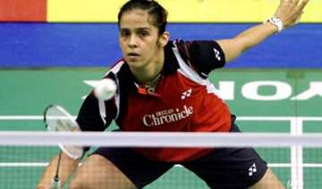 superb saina does it again clinches indonesia...