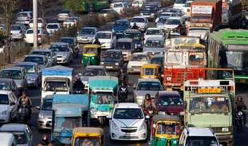 transporters to protest against ban on old...