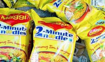 maggi will be back on shelves as soon as possible...