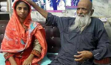 geeta to be brought back to india from pakistan -...