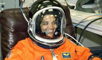 remembering kalpana chawla on her 13th death...