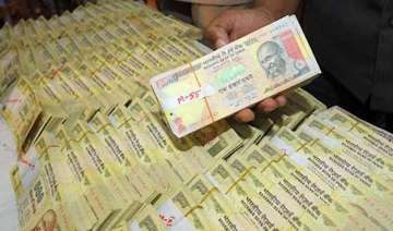 blackmoney india to go for face to face talks...