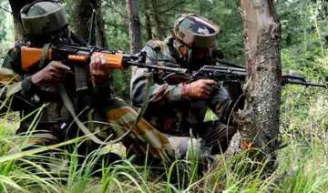 pakistan again violates ceasefire troops resort...