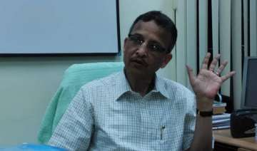 west bengal election commissioner resigns - India...