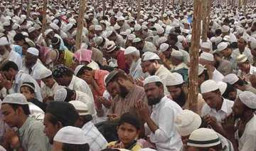 is rise in muslims larger conspiracy to islamise...