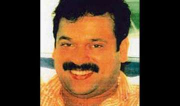 underworld don to be brought from morocco to...
