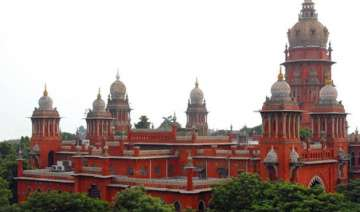 madras hc comes to the rescue of sub inspector...
