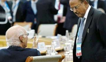 india to go ahead with nsa level talks with...