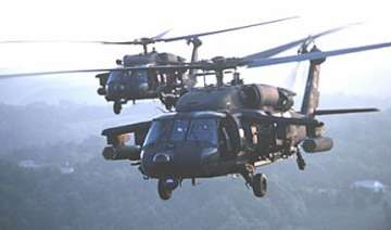 iaf for recall of choppers on un missions - India...
