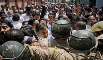 communal incidents go up in first 6 months of...