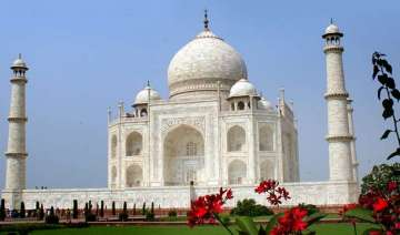 taj mahal vulnerable to pollution no study on...