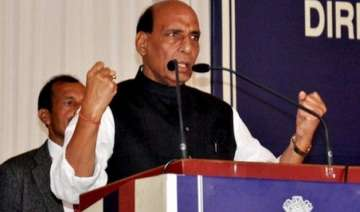 rajnath singh to take part in jan kalyan parv in...