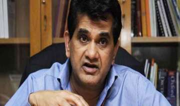 amitabh kant to be niti aayog s first full time...
