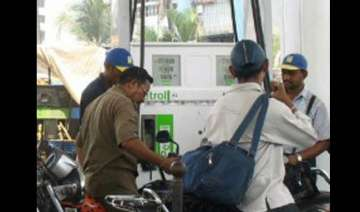 decision on petro price hike on friday - India TV