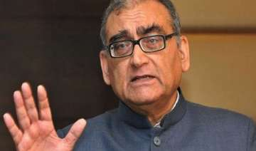 parliament s condemnation doesn t curtail katju s...