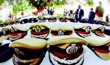 give us more roles ips officers to govt - India TV