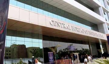 cbi arrests customs commissioner 2 others in...