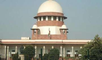 will decide issue of larger bench first sc -...