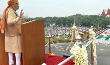government agrees in principle with orop says pm...