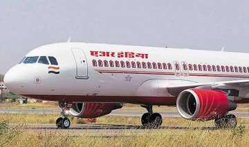 pilot holds up air india flight for three hours...