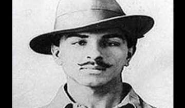 snooping row now bhagat singh s nephew claims...