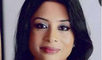indrani mukherjea conscious out of danger says...