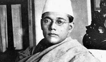 2nd tranche of 25 netaji files to be released...