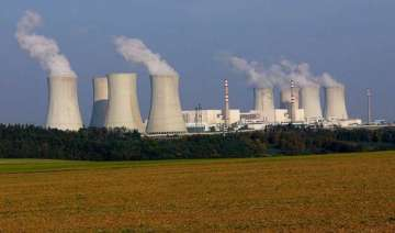 government okays 10 sites for nuclear projects -...