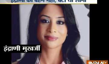 sheena bora murder case indrani s ex husband...