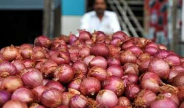 onions turns dearer prices likely to go up...