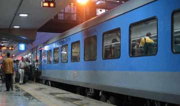 rail budget may introduce smart coaches for more...