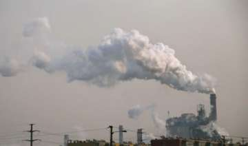 us welcomes india s pledge to cut ghg emission -...