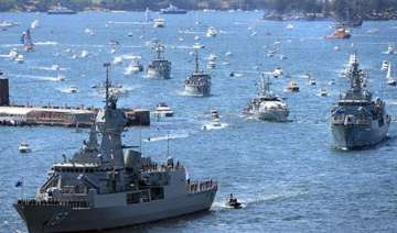 india set for its biggest military exercise with...