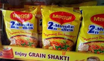maggi samples fail test in lucknow laboratory...