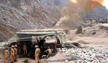 ceasefire in tatters amid reports of pak army...