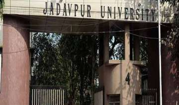 jadavpur university fast vice chancellor appeals...