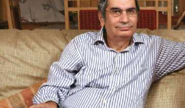 editor vinod mehta critical put on ventilator -...