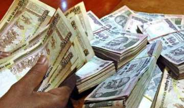 black money sit to file fresh status report in sc...