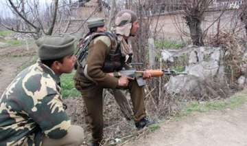 militants attack army convoy 1 killed - India TV