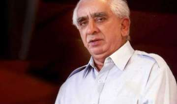 jaswant singh in icu after fever respiratory...