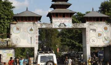 indo nepal border vulnerable to terrorists due to...