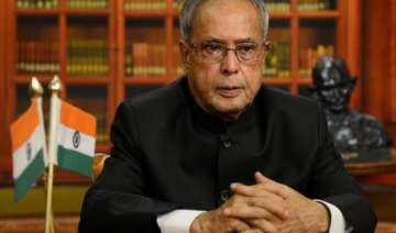 president pranab mukherjee s wife very critical -...