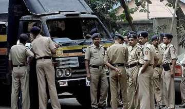 police to inspect security measures in mumbai...