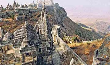 mild tremors felt in north gujarat no casualty -...