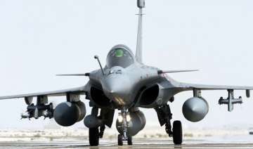 rafale deal france says no to offset yes to make...