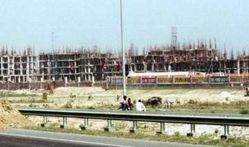 land will not be returned to greater noida...