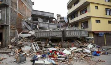 after nepal quake india may be next experts -...