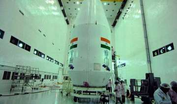 gsat 16 rescheduled for launch tomorrow - India TV
