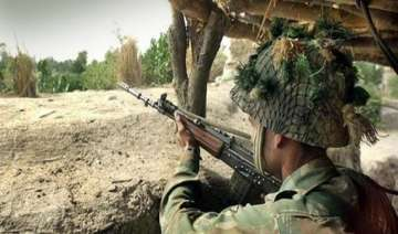 pakistan rangers resort to unprovoked firing at...