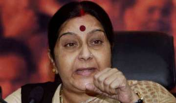 yemen crisis sushma swaraj thanks air india for...